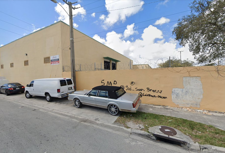 During Art Basel, Attention Shifts From Wynwood To Allapattah