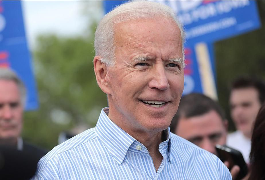 Biden, Senators Reach Compromise On Trillion-Dollar Infrastructure Deal