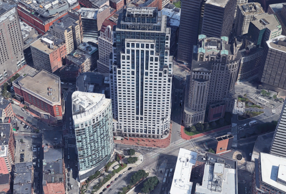 As WeWork Gobbles Up Market Share, Boston Real Estate Experts Analyze How It Might Fall
