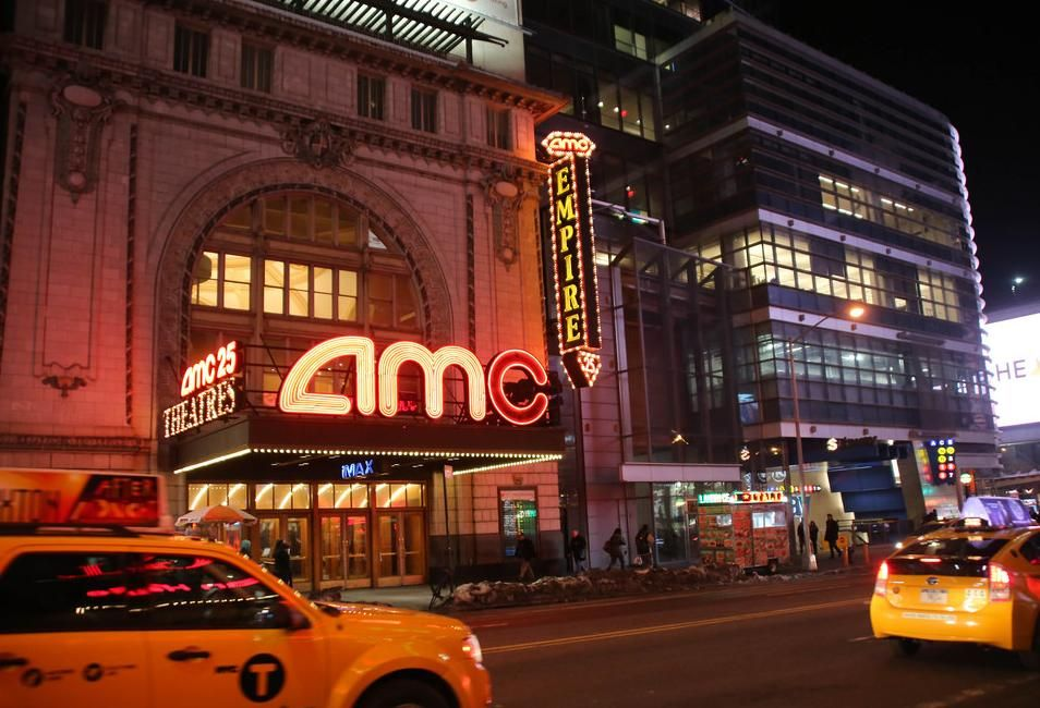 Cash-Strapped Cinema Chains On The Brink Of Financial Collapse