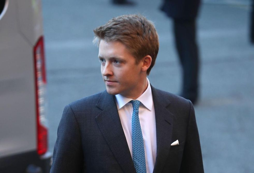 Hugh Grosvenor, The 7th Duke of Westminster