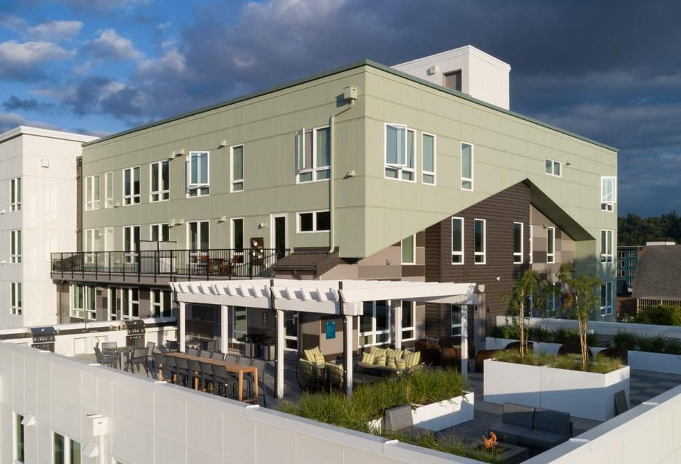 NorthMarq Secures $29.2M Refi For Bothell Multifamily