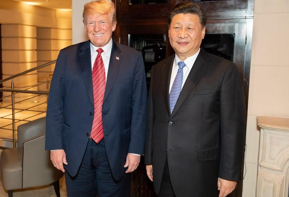 Limited U.S.-China Trade Deal Has Markets Riding High As CRE Shrugs