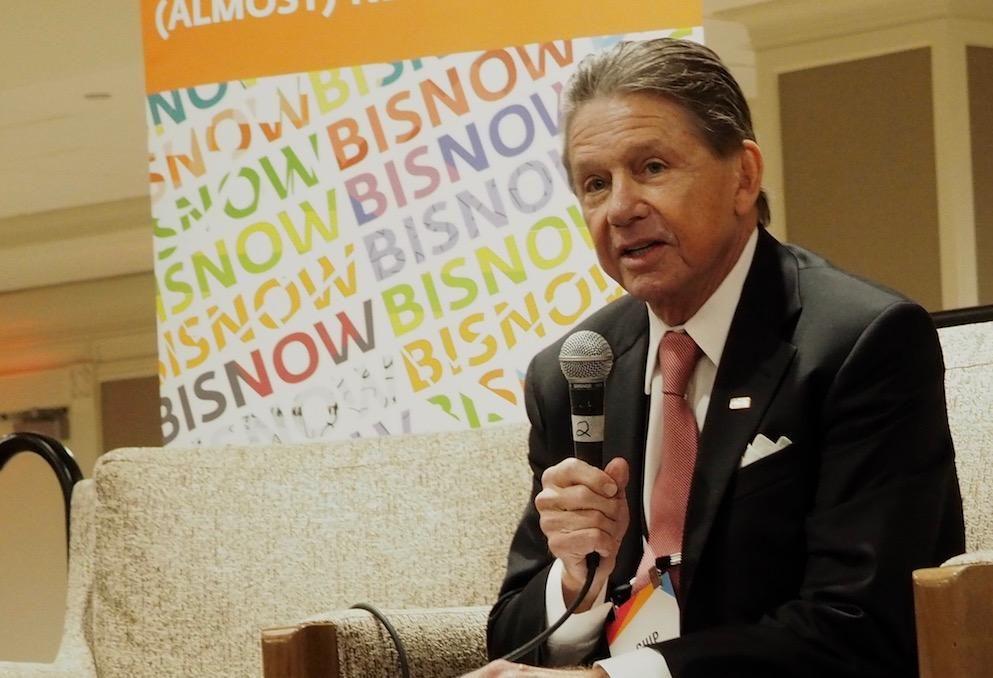 Chip Akridge: New Administration Will Help Improve D.C.'s 'Dire' Office Market