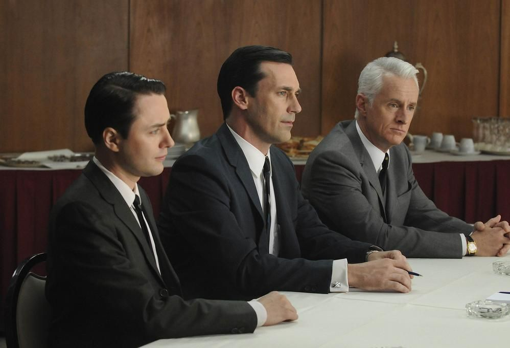 Can CRE Shake Its 'Mad Men' Office Culture Before Losing Next Generation Of Talent?
