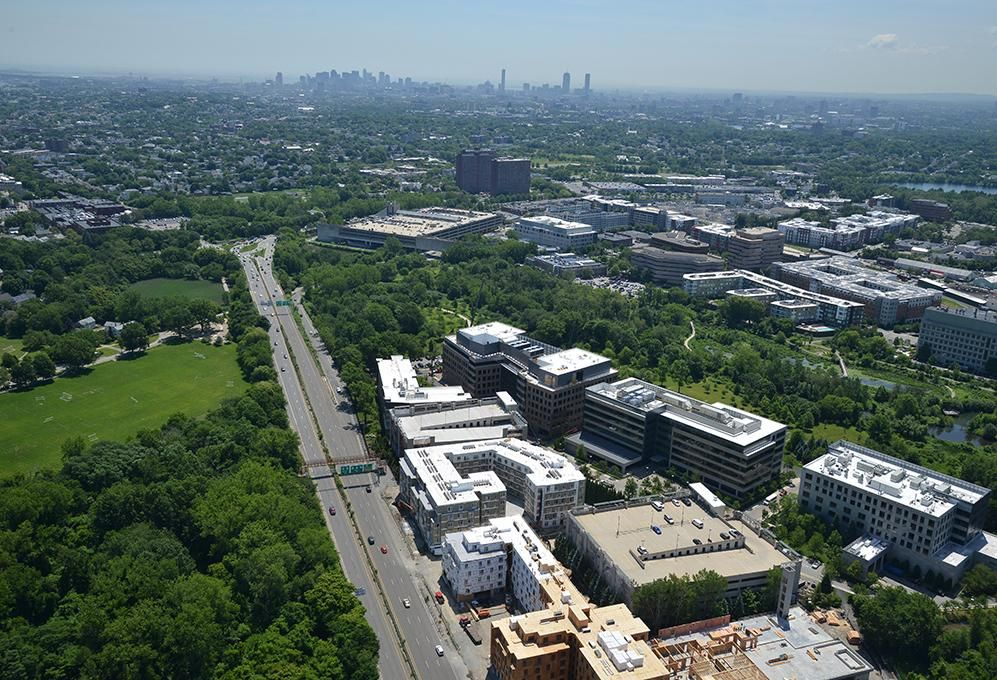 Bulfinch Lands Trio Of Life Science Leases At Cambridge Discovery Park