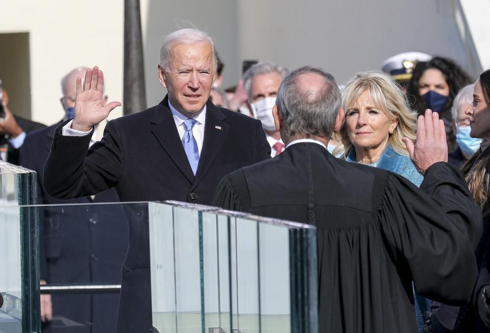 How Biden's First Executive Orders Will Impact CRE