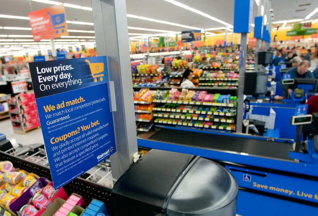 Walmart Turns Up The Heat On Amazon With Shopify Deal