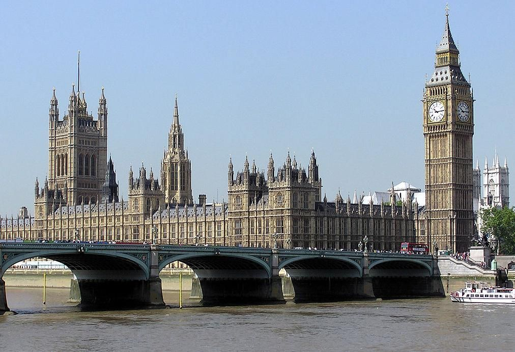 Order Order! What A House Of Commons Row Means For Manchester's Spatial Plan