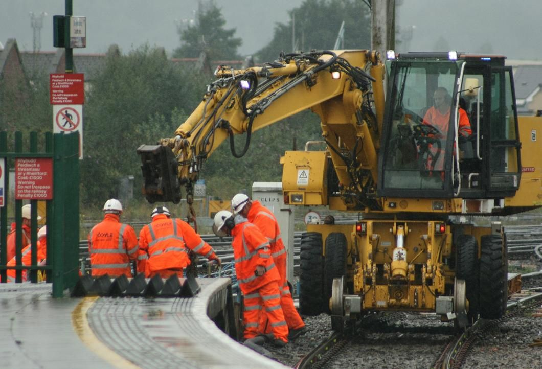 From Little HS2 Acorns: Global Engineering Giant Chooses Birmingham For Growth