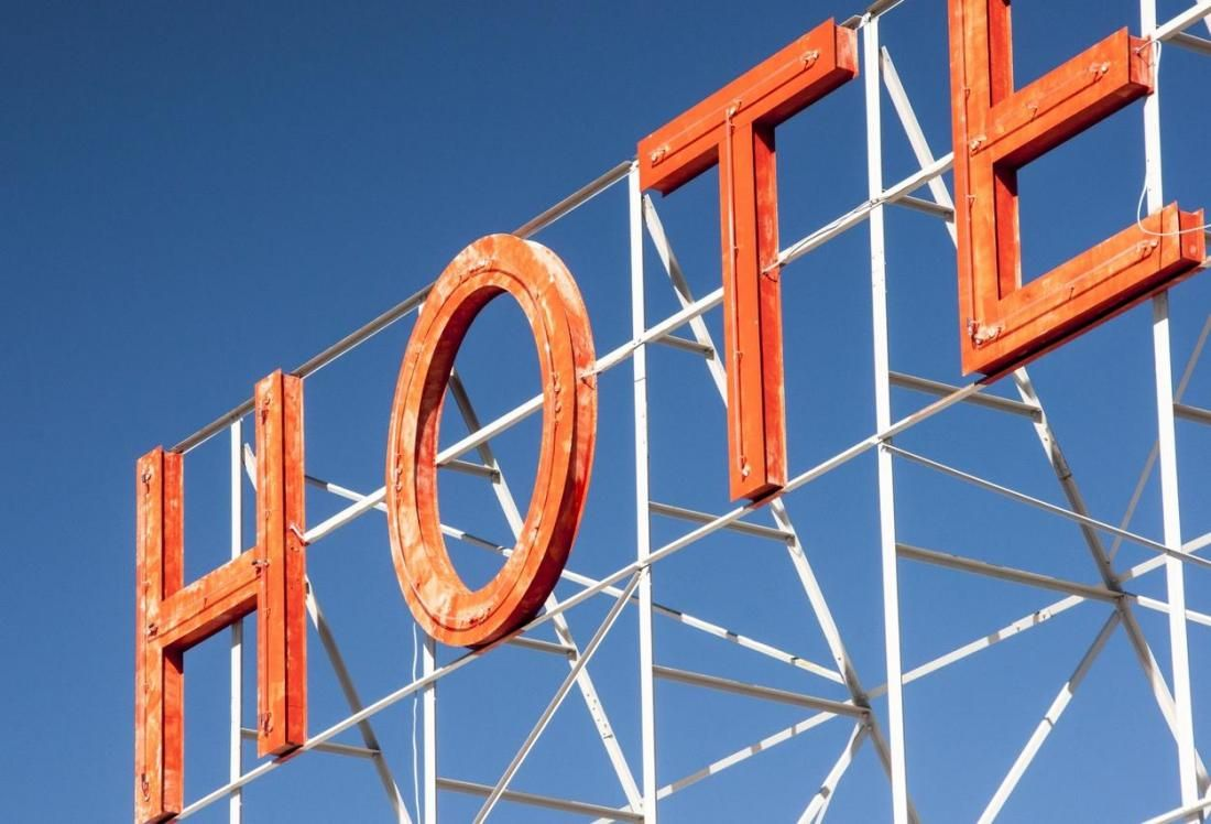 As Many As 8,000 American Hotels Might Be Gone By October