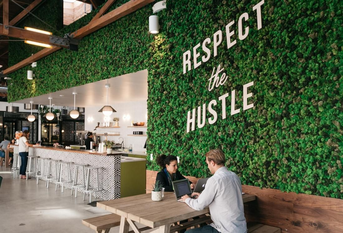 SoftBank Reportedly Negotiating To Take Control Of WeWork
