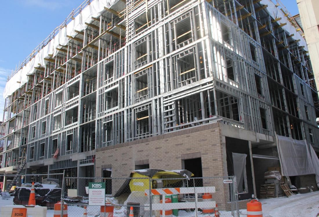 Multifamily Starts Soared In Q2 As Homebuilder Confidence Hit Record High