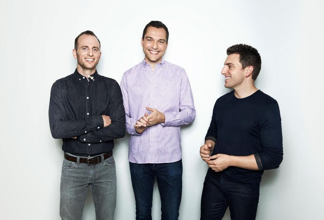 After IPO, Airbnb Is Now Worth More Than Marriott, Hilton And Hyatt Combined