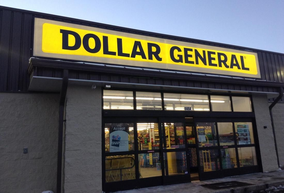 Local Criticism Mounts As Dollar General Expansion Intensifies