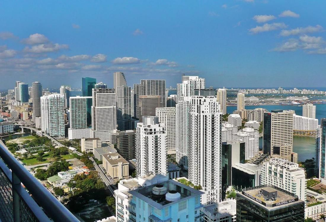 Only Florida Taxes Commercial Leases. NAIOP Wants To End That.