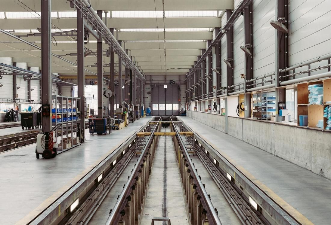 Will Industrial Space Be Up To The Task Of Supporting Last-Mile Logistics In The 2020s?