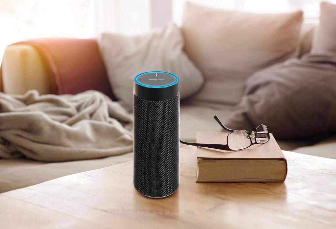 Amazon Launches Customizable Alexa Smart Home Service For Property Managers