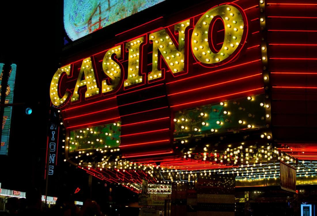 Georgia Legislators Pushing For A Casino Ballot Measure In 2020