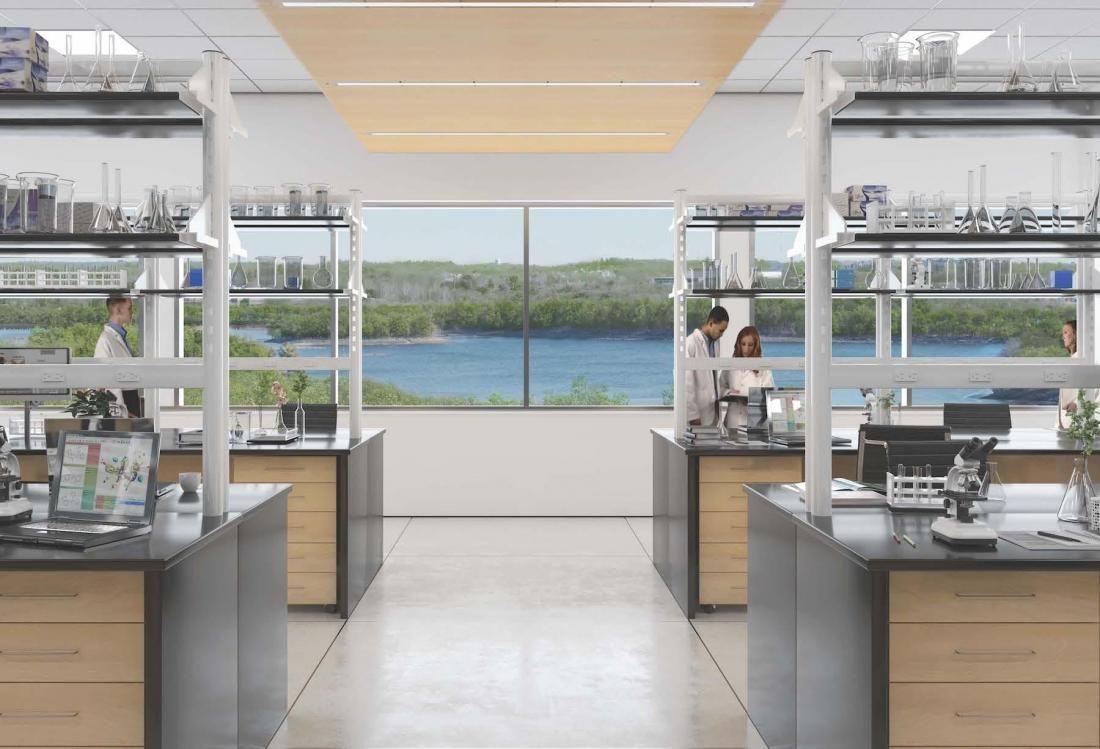 Tishman Speyer, Bellco Capital Launch Life Science Development, Investment Company