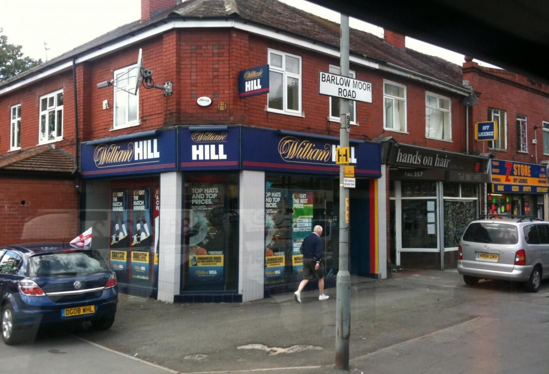 Property Implications On Both Sides Of the Pond As Caesars Buys UK Bookmaker William Hill For $3.7B