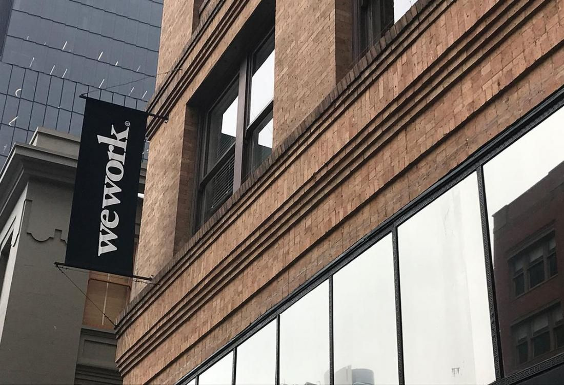 WeWork Sued For Breach Of Contract Over Continuous Construction