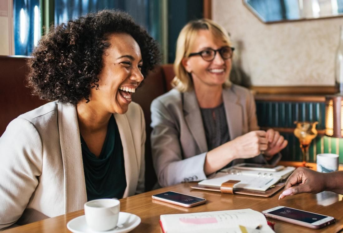 Why The Culture Of Finance Is More Inclusive For Women In Commercial Real Estate