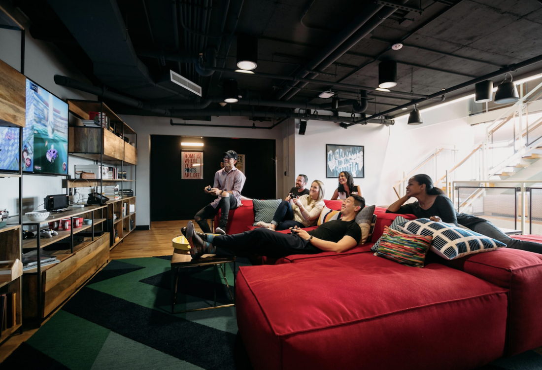 WeWork Considering Giving Up On WeLive