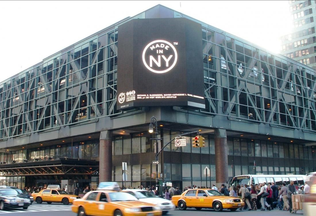 The Much-Derided Port Authority Bus Terminal Could Go Underground In Redevelopment