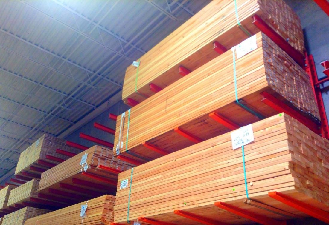 Record Lumber Prices Cause 'Sticker Shock,' Slow Some Multifamily Development Plans And Accelerate Others