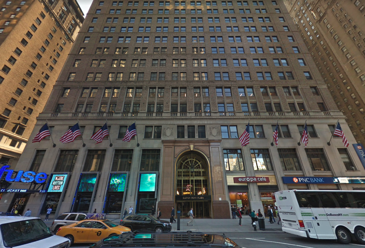 Apple Adding More Space To Midtown Sublease