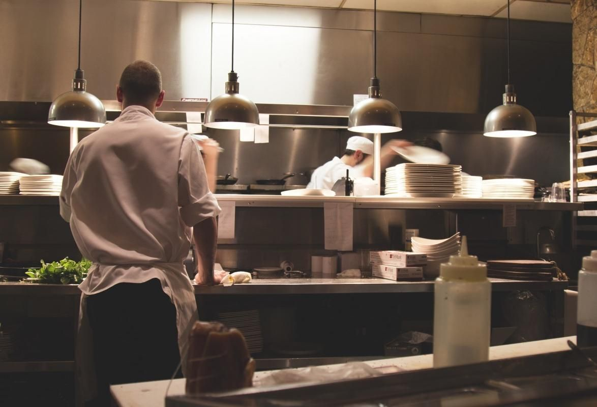 Cheap Rent Is Better Than A Michelin Star To Restaurateurs In This City