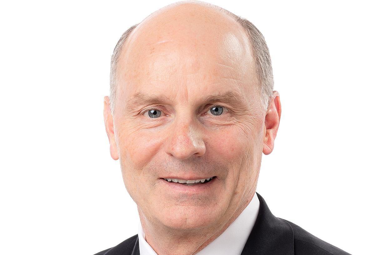 Kidder Mathews Names New CEO