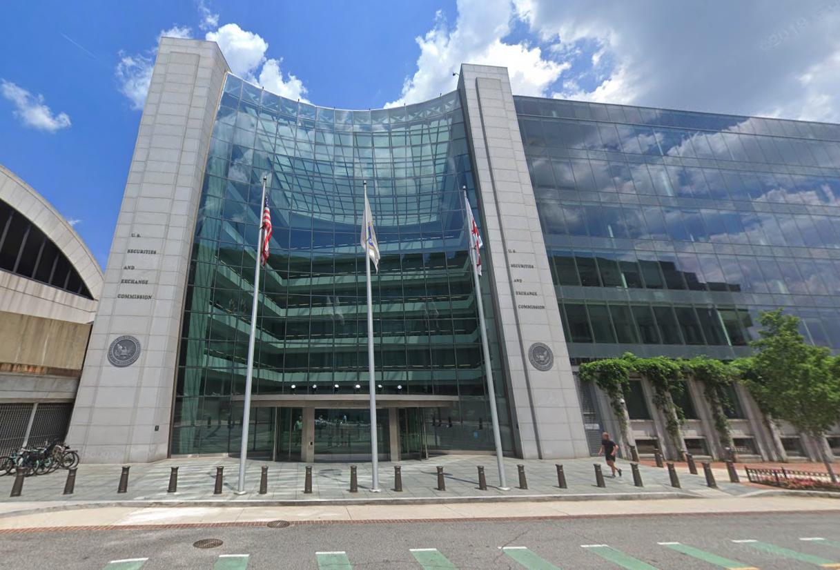 SEC Sues Morningstar, Alleging Manipulation Of CMBS Ratings
