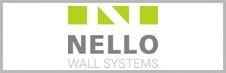Nello Wall Systems