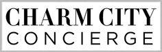 Charm City Concierge