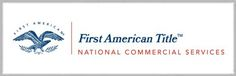 First American Title Company  SF