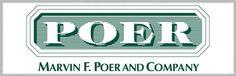 Marvin F. Poer & Company - DC