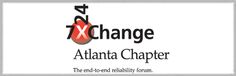 7X24 Exchange (Atlanta Chapter)