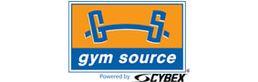 Gym Source/Powered by Cybex