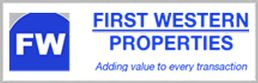 First Western Properties