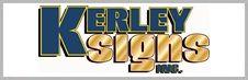 Kerley Signs