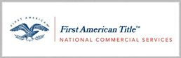 First American Title Insurance Company- Northeast