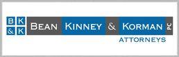 Bean Kinney & Korman