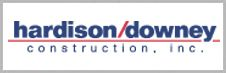 hardison/downey construction