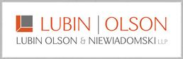 Lubin Olson & Niewiadomski LLP