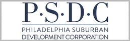 Philadelphia Suburban Development Corporation ( PSDC)