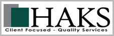 HAKS Engineers Architects and Land Surveyors