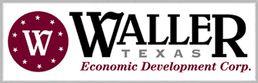 Waller County EDC TX