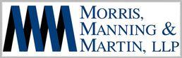 Morris, Manning, & Martin, LLP  National
